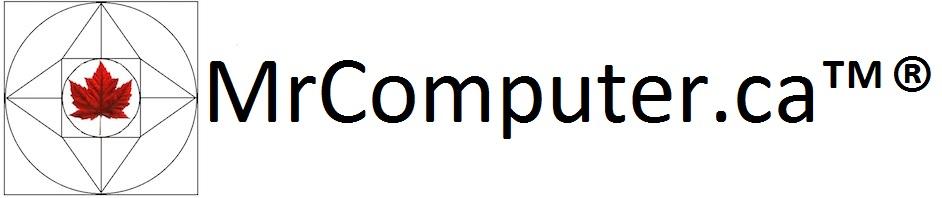 Mr Computer Canada